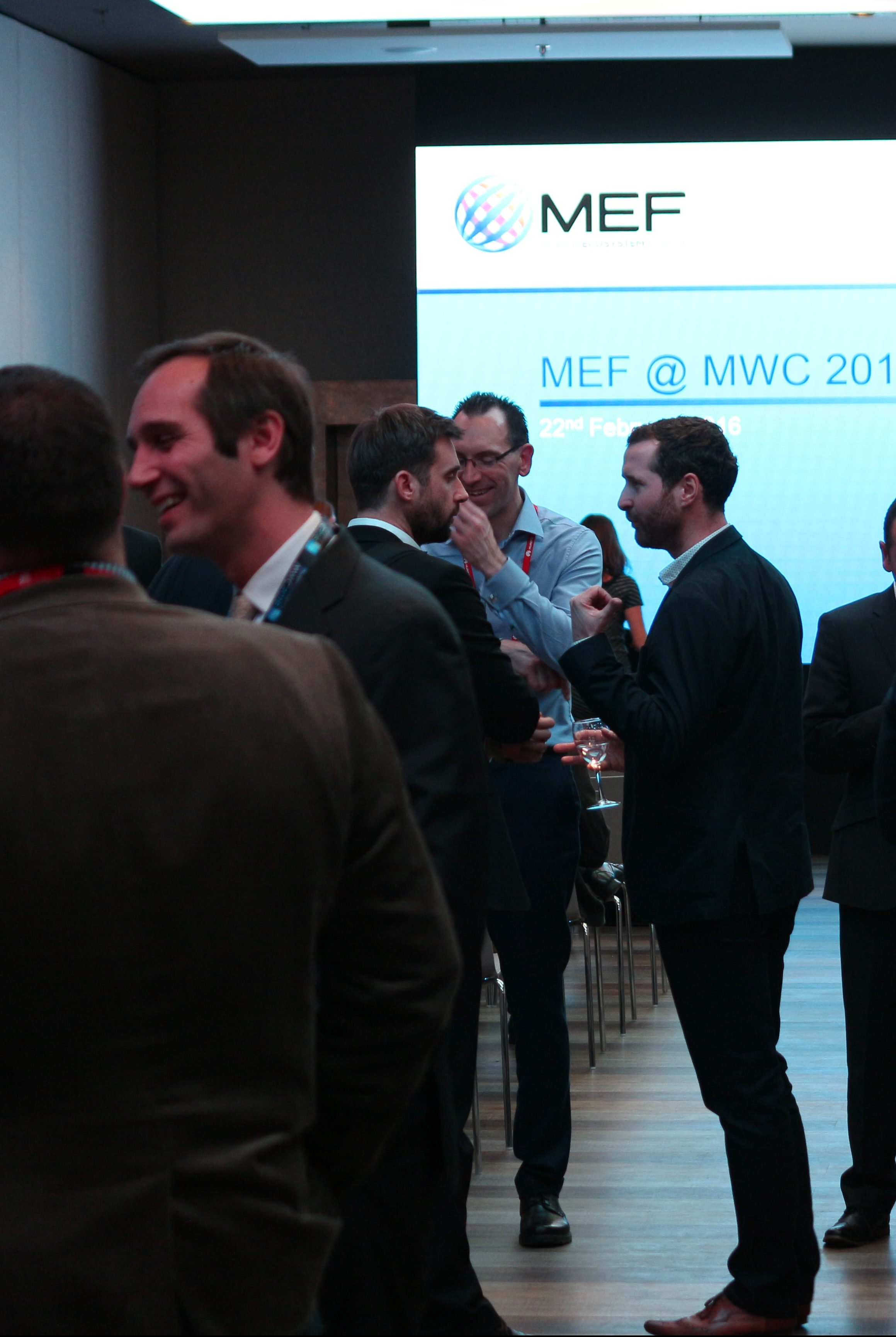 MEF's Future of Messaging Session