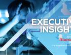 Executive Insights Series: Dirk Jungnickel, SVP Business Analytics, DU
