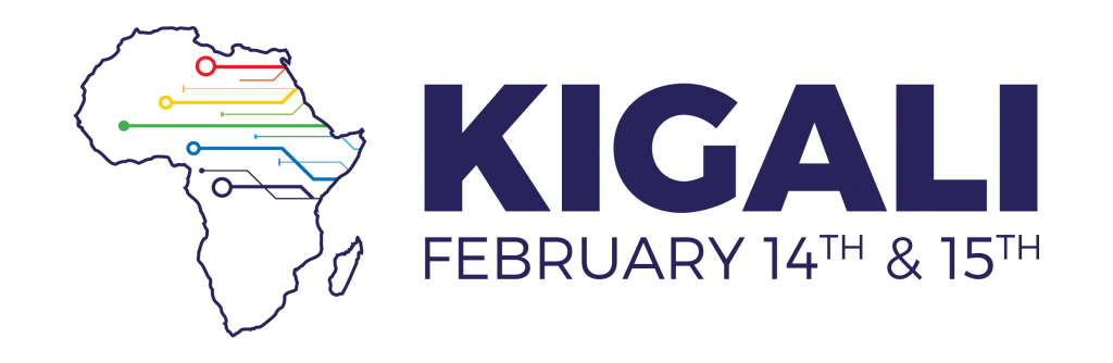 Africa Tech Summit Kigal - February 14 - 15th, Rwanda