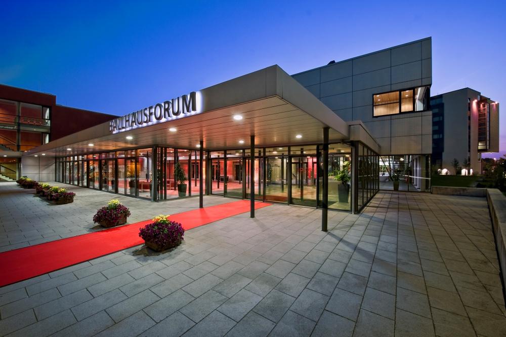 Ballhausforum Unterschleissheim