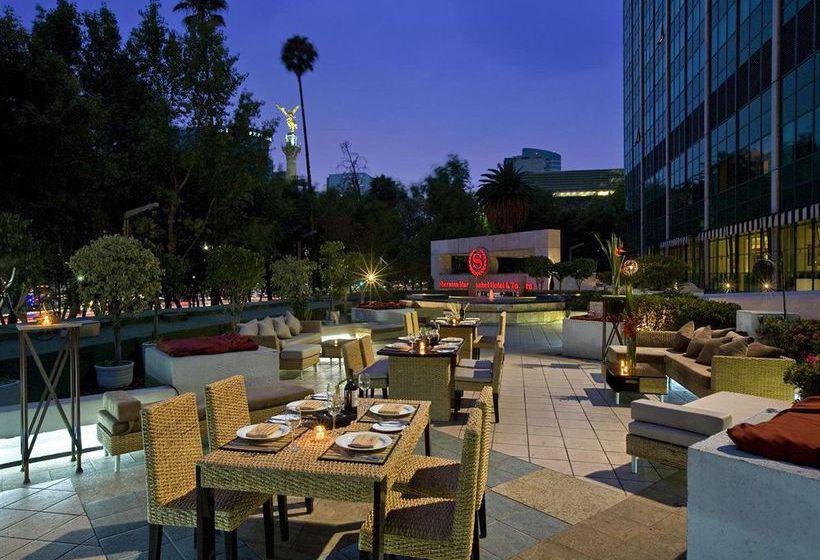 Hotel Sheraton Maria Isabel - Ciudad de México, Mexico
