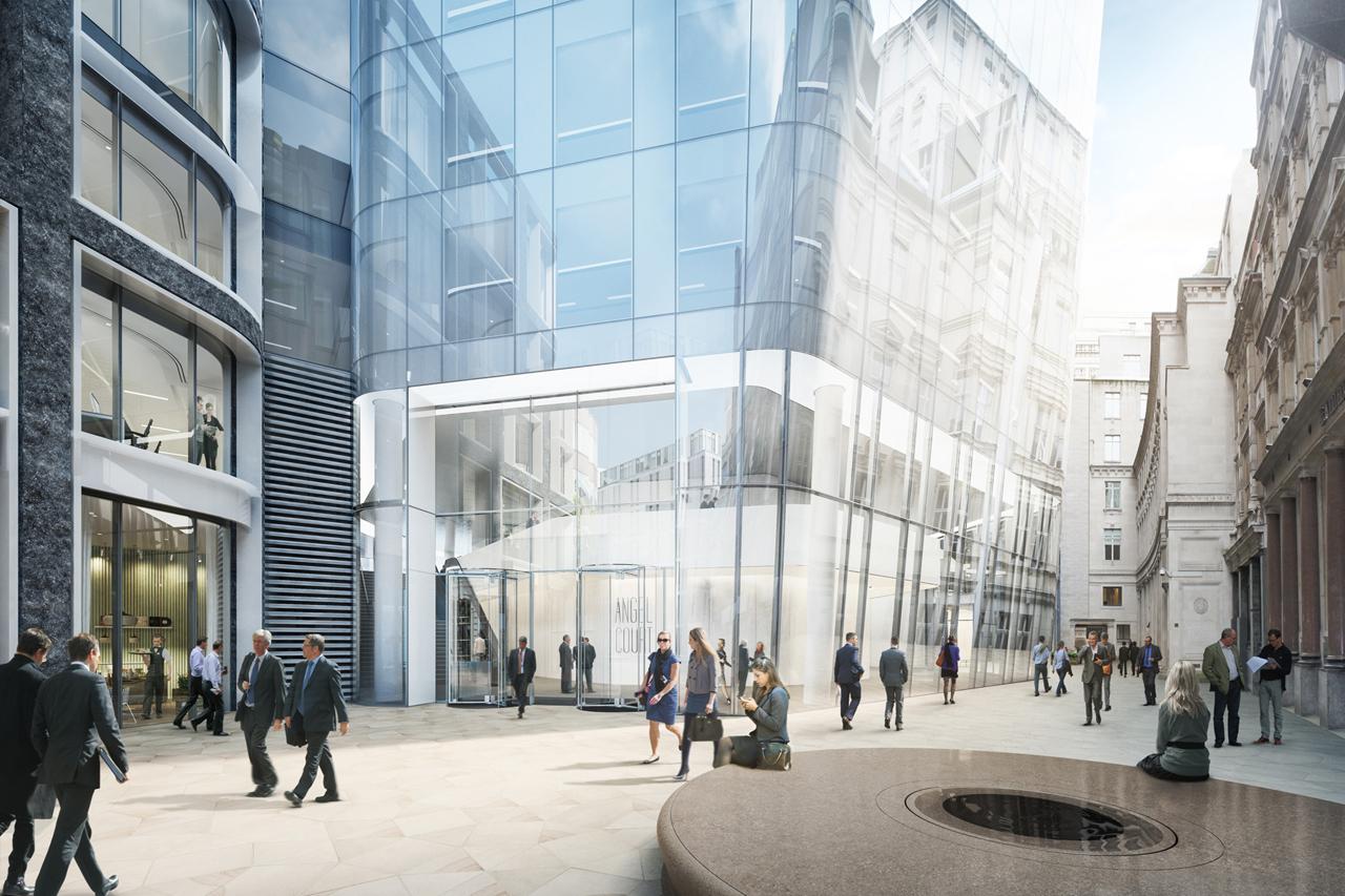 UK Finance, London