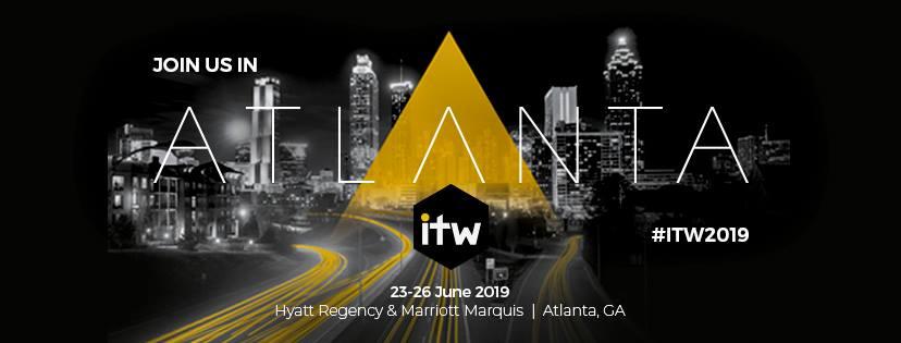 International Telecoms Week, 23-26 June, Atlanta, USA