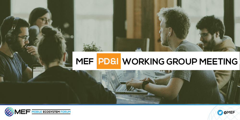 Personal Data and Identity Working Group updates