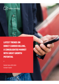 Telecoming: Mobile Billing Trends in Southern Europe 2019
