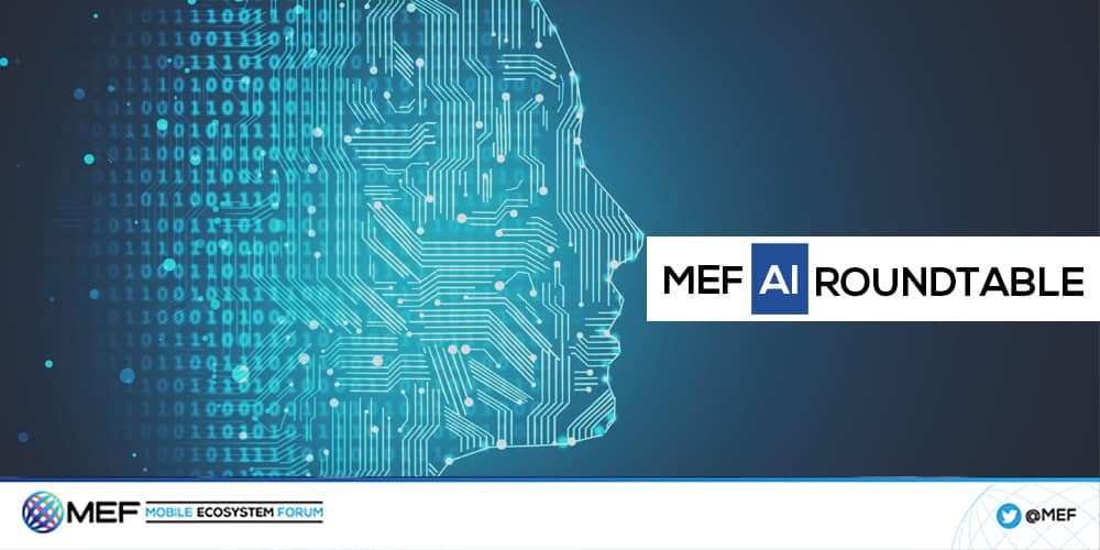MEF AI Resources & Roundtable