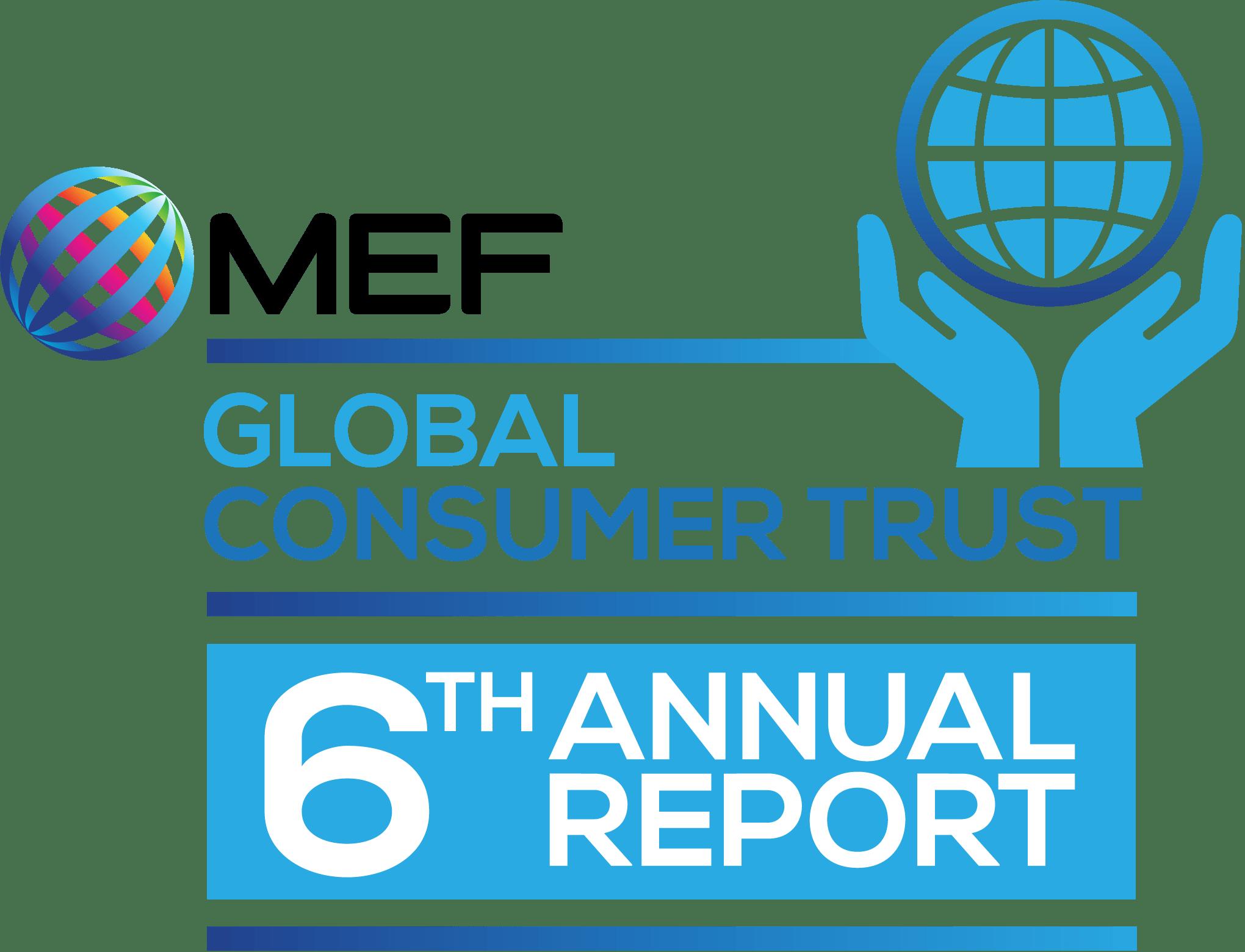 MEF's 6th annual Global Trust Report - April 2020