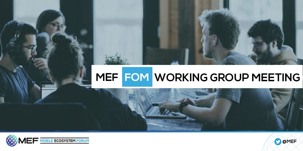 Future of Messaging Working Group Updates