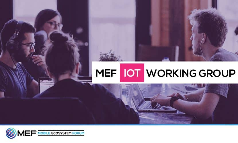 Mobile IoT Working Group updates