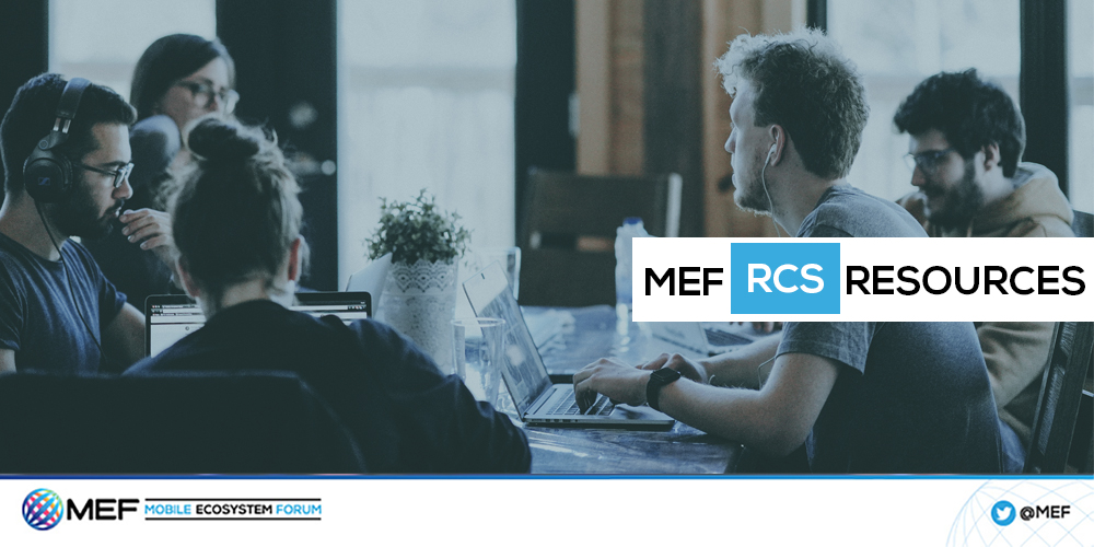 MEF RCS Resources