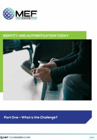Identity & Authentication Today Whitepaper