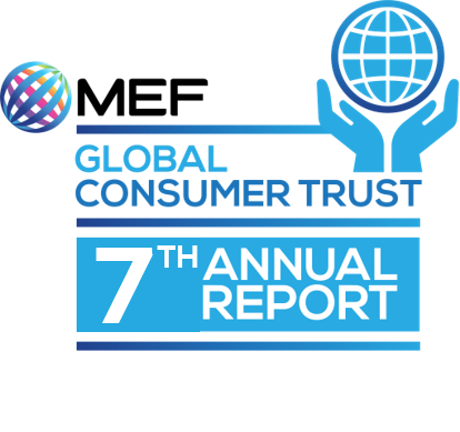 MEF's 7th annual Global Trust Report