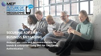 Securing A2P SMS Business Messaging
