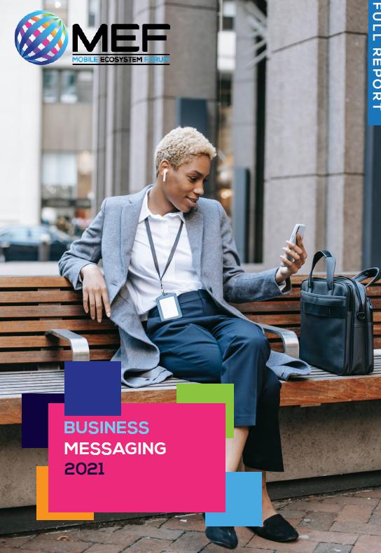 Business Messaging 2021