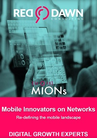 RDC INSIGHTS: Mobile Innovators on Networks – MIONs