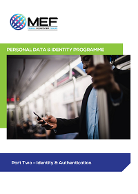 Identity & Authentication Today Whitepaper - Part II