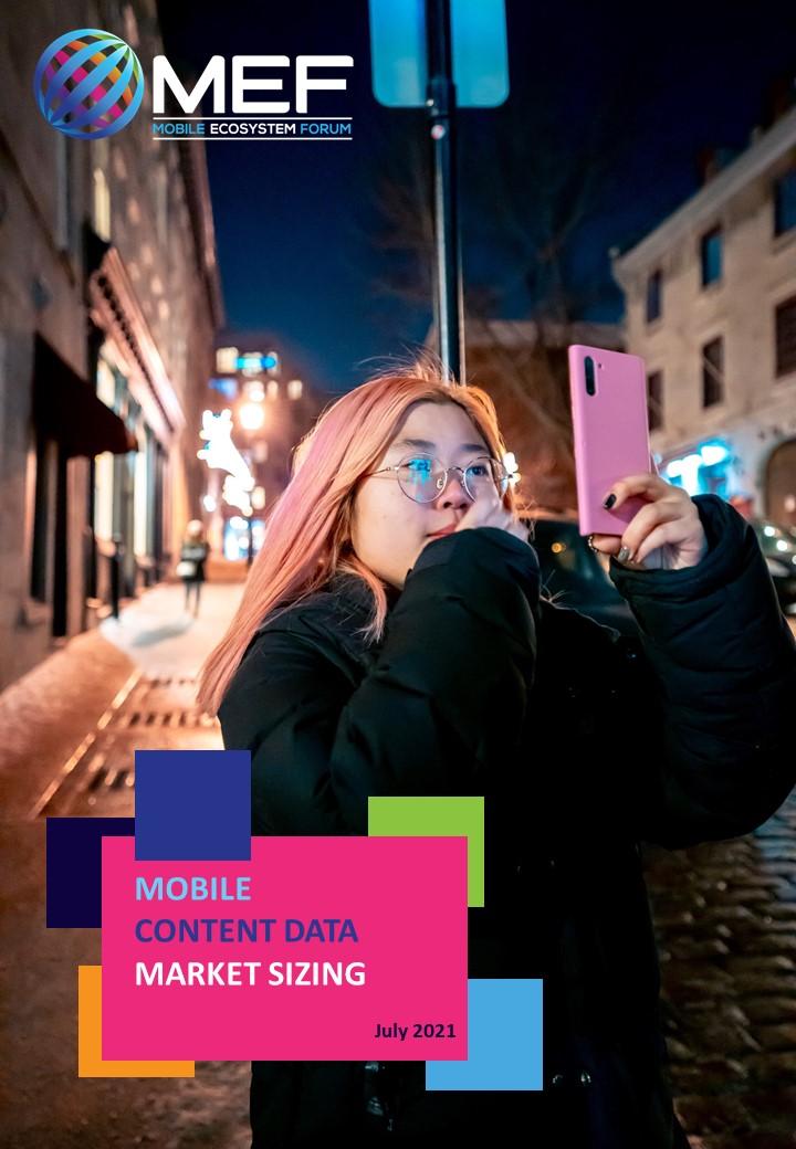 Mobile Content Market 2021