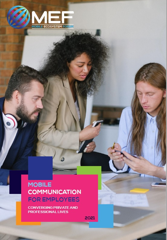 Mobile Communication for Employees
