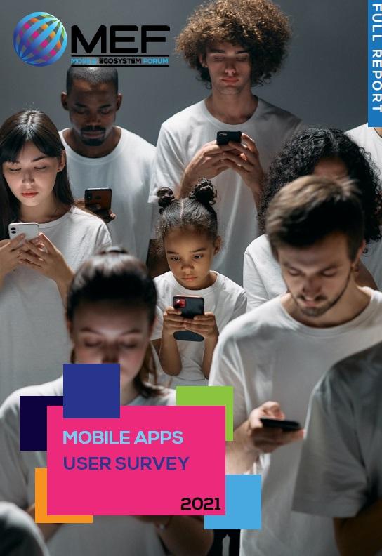 Mobile Apps User Survey