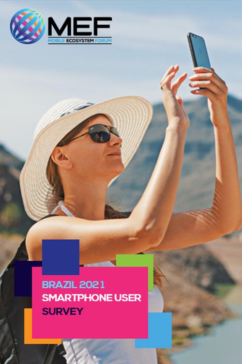 Brazil 2021 Smartphone User Survey
